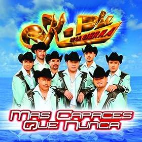 Titelbild des Gesangs Mi Credo von K-Paz de la Sierra