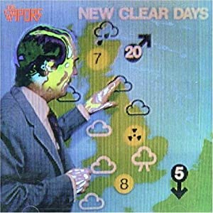 Vapors New Clear Days Amazon Com Music