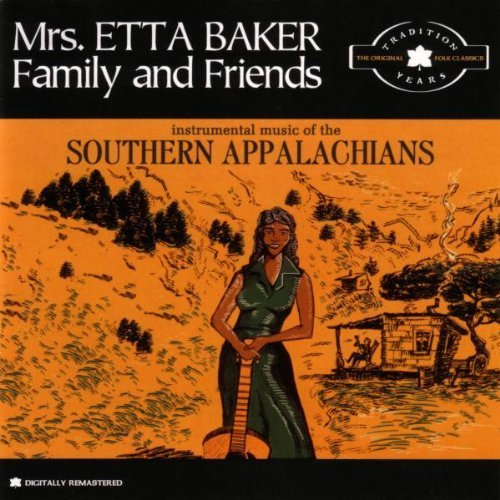 Instrumental Music of Southern Appalachians by Empire Musicwerks