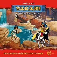 Yakari 20 Hörspiel von Thomas Karallus Gesprochen von: Mia Diekow, Achim Schülke, Ben Hecker
