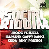 Social Riddim [Explicit]