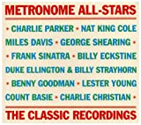 echange, troc Metronome All Stars - The Classic Recordings 1939