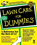Lawn Care for Dummies - 0764550772