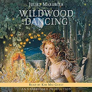 Wildwood Dancing Audiobook