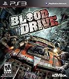 Blood Drive - Playstation 3