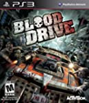 Blood Drive - PlayStation 3 Standard...