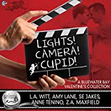 Lights, Camera, Cupid!: A Bluewater Bay Valentine's Day Anthology