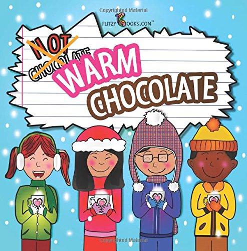 Warm Chocolate (Includes Game & Recipe) (Hot Chocolate Recipe Book compare prices)