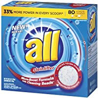 All Stainlifter Powder, 156-Ounce