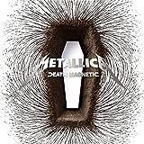 Death Magnetic - European/UK 180g 2LP Vinyl Edition