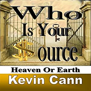 Who is Your Source Audiobook