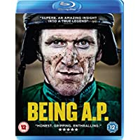 Being A.P. [Blu-ray] [2015]