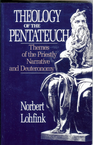 theology the pentateuch