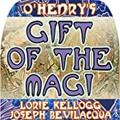 o henry gift of the magi