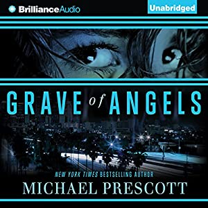 Grave of Angels Audiobook