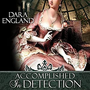 Accomplished in Detection Audiobook