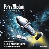 Die Methanatmer (Perry Rhodan Andromeda 2) | Hubert Haensel
