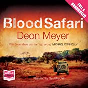 Blood Safari | [Deon Meyer]