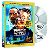 Race To Witch Mountain (2-Disc DVD + Digital Copy)by Dwayne Johnson