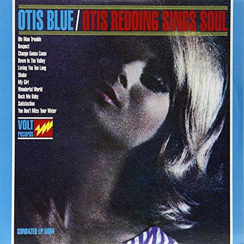 Otis Redding - Otis Blue Otis Redding Sings Soul - Zortam Music