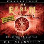 The Realm: The Awakening Begins | K. L. Glanville