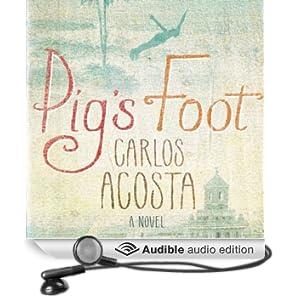 Pig's Foot (Unabridged)