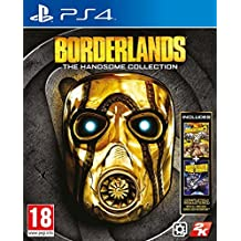 Borderlands: The Handsome Collection - Playstation 4 By 2K Games 2K Games