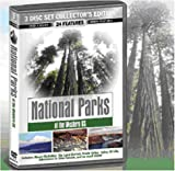 echange, troc National Parks of the Western Us [Import anglais]