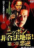 ニッポン非合法地帯!2~悪逆~ [DVD]