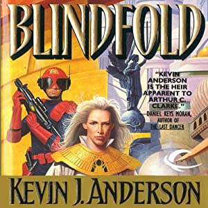 Blindfold Audiobook