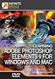 Adobe Photoshop Elements 9 for Windows and Mac [Online Code]