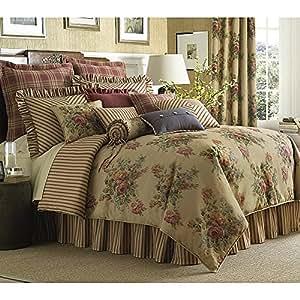 Rose Tree Hamilton Comforter Set King: Amazon.in: Baby
