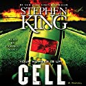 Cell: A Novel (       UNABRIDGED) by Stephen King Narrated by Campbell Scott