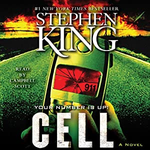 Cell: A Novel | [Stephen King]