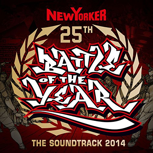 VA-Battle Of The Year 2014 The Soundtrack-(DR-054)-CD-FLAC-2014-CUSTODES Download