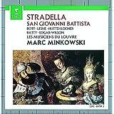 Stradella: San Giovanni Battista ~ Alessandro Stradella