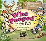 img - for Who Pooped in the Park? Great Smoky Mountains National Park book / textbook / text book