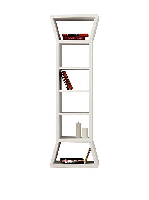 Libreria Sutun Bianco - M.KT.02.11018.1