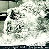 Rage Against the Machine Thumbnail Image