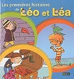 Mes premieres histoires - Je lis et j'écris avec Léo et Lea CP