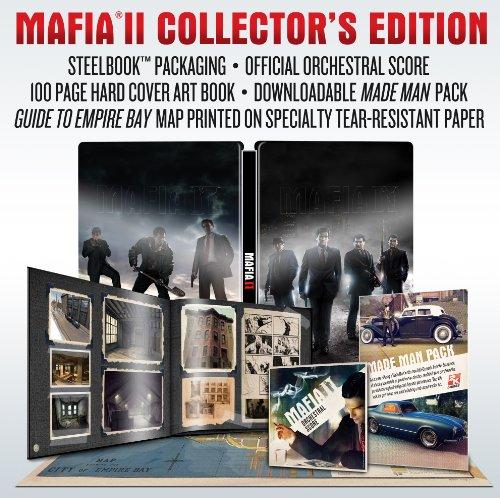 Mafia II Collector's Edition - PC