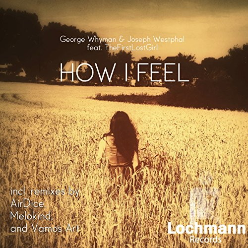 George Whyman And Joseph Westphal Feat. Thefirstlostgirl-How I Feel-WEB-2014-SPANK Download