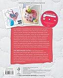 Image de Patchwork - Mit Grundlagenkurs auf DVD: Von den Grundlagen bis zum Lieblingsmodell