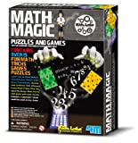 4M Kidz Labs Math Magic