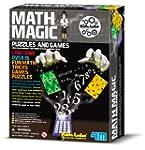 4M Kidz Labs Math Magic