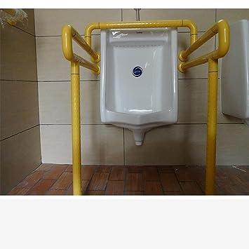 SAEJJ-Salle de bain 600 MM * 600 MM * 900 MM vieil homme urinoir poignée bras salle de bains vieille main courante