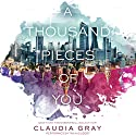 A Thousand Pieces of You: Firebird, Book 1 Audiobook by Claudia Gray Narrated by Tavia Gilbert