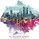 A Thousand Pieces of You: Firebird, Book 1 (       UNABRIDGED) by Claudia Gray Narrated by Tavia Gilbert