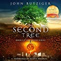 The Second Tree: The Order, Volume 1 Audiobook by John Butziger Narrated by Scott Thomas