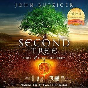The Second Tree Audiobook
